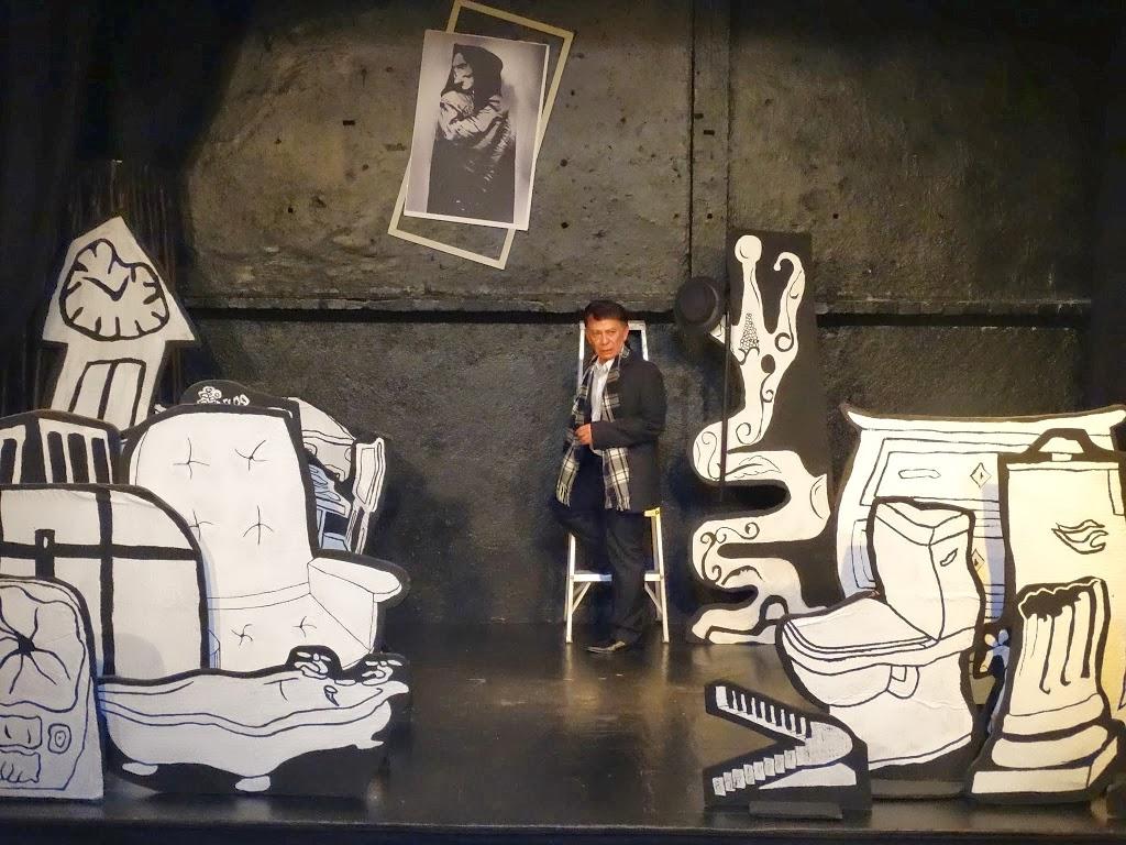 teatro de eugene ionesco pdf